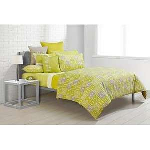Angela Adams Munjoy Duvet Cover Set