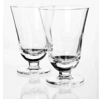 Luigi Bormioli Vivace Acqua 6 piece Water Glass Set