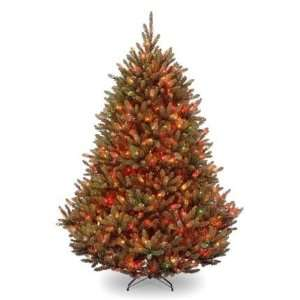 National Tree Company NAFFN1 301 75 7.5 Foot New Natural