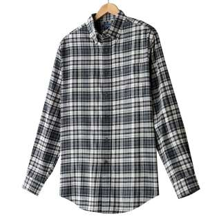 Croft & Barrow Mens Flannel Plaid Shirt~Variety~$28~NWT