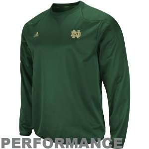 Notre Dame Fighting Irish adidas Dark Green 2011 Football