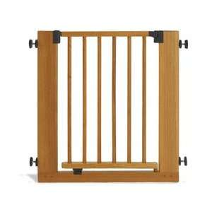 Swing Closed Gate with Two Extensions Baby