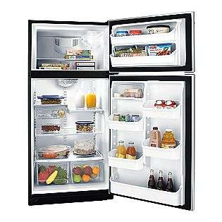 )  Frigidaire Appliances Refrigerators Top Freezer Refrigerators