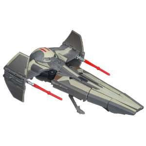 WARS Transformers Class II DARTH MAUL SITH INFILTRATOR Toys & Games