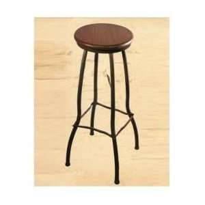 Stone County 30 inch Whisper Creek Backless Bar Stool (910