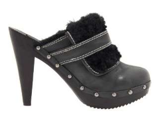 New in Box   $230.00 STEVEN Steve Madden Yogi Platform Clogs Size 6