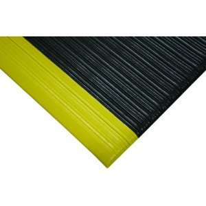 Wearwell PVC 442 Deluxe Tuf Sponge Light Duty Anti Fatigue Mat, for