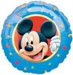 MICKEY MOUSE DISNEY BALLOON birthday baby shower party