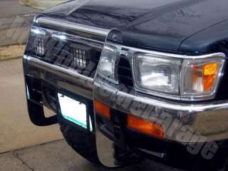 86 87 Toyota Pickup Truck 4 Runner Bumper Push Bar 88