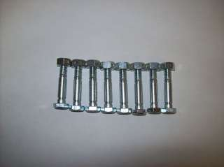 Ariens & John Deere Snow Thrower Shear Pins 918