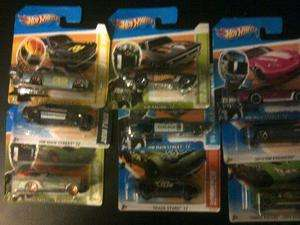 2012 Hot Wheels Treasure Hunt 65 Ford