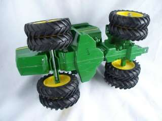 ERTL JOHN DEERE 8630 Four 4 Wheel Drive 4WD 1/16 scale TOY TRACTOR