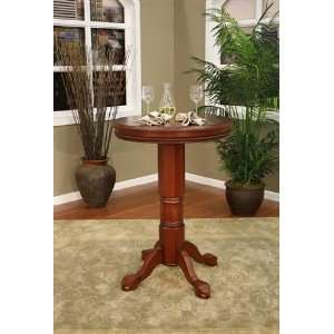 American Heritage Billiards La Rosa Pub Table Brandy