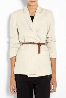 MICHAEL Michael Kors  Long Sleeve Collection Jacket by MICHAEL