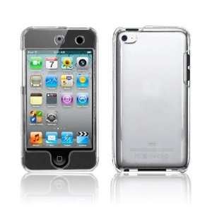 Protector Case Apple iPod Touch 4th Generation Clear Cell
