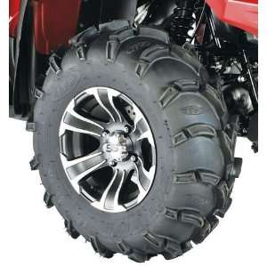 ITP Mud Lite XL, SS312, Tire/Wheel Kit   26x10x12   Matte