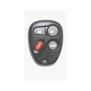 Keyless Entry Remote Fob Clicker for 2004 Chevrolet Malibu