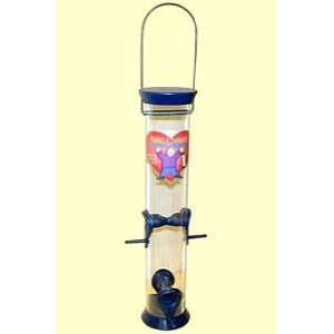 Bird Lovers Collection Sunflower Seed Feeder Patio, Lawn