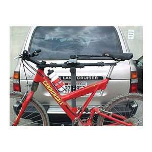 Womens or Dual Suspension Bike Rack Frame Adapter