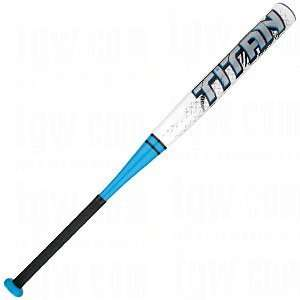 Worth Titan Fastpitch Bat   Womens ( sz. 32,  10 oz