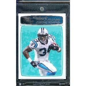Carolina Panthers   NFL Football Trading Cards