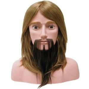 Beard Competition Mannequin Head (OMC 977)