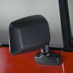 18 Passenger Side Mirror Assembly for YJ Jeep Wrangler Full Steel Door