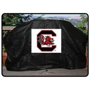 NCAA South Carolina Gamecocks Gas Grill Cover