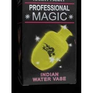 HP Indian Water Vase   Beginner / Parlor / Magic T Toys & Games