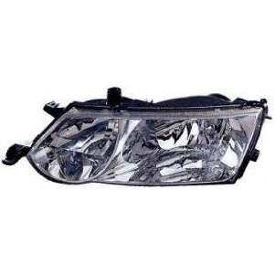 02 03 TOYOTA SOLARA HEADLIGHT LH (DRIVER SIDE) (2002 02
