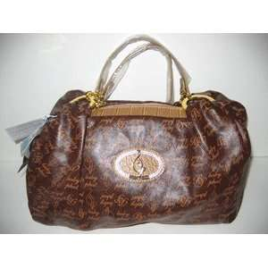 Baby Phat Brown Handbag Purse