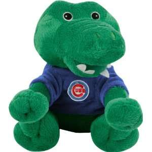 Chicago Cubs Plush Baby Alligator