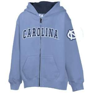 North Carolina Tar Heels (UNC) Youth Carolina Blue