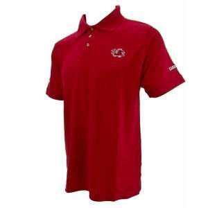 South Carolina Gamecocks NCAA Northfork Polo  Sports