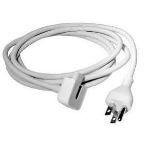 Apple iBook & PowerBook G4 AC Power Adapter US Extension Wall Cord