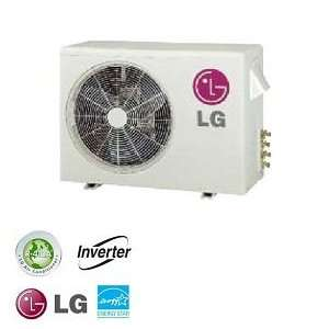 Outdoor Unit For Mini Split Heat Pump Inverter   24